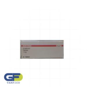 Anastrozol 1.0mg C/28Tab (Magemiv)(Synthon)