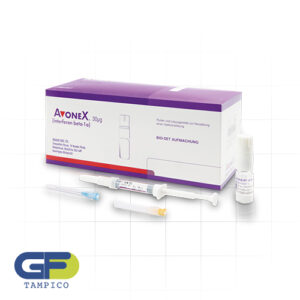Avonex  (Interferón beta-1a) 30µg