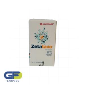 Paclitaxel 300mg Fco. Amp. (Zetataxo)