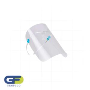 Protector Facial Careta C/Mica