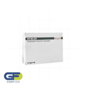 Ondansetron 8mg/4ml C/3 Amp (HT-Bloc)(Accord)