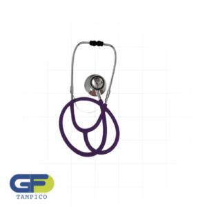 Estetoscopio color morado (medimetrics)