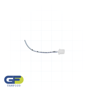 Tubo Endotraqueal Sin Balon Con Via Lateral 12fr 2.5 x 4.1 mm – L 165mm PVC