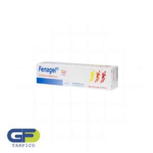 Diclofenaco Dietilamonio Gel 60 G (Fenagel)